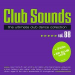 Buy Club Sounds The Ultimate Club Dance Collection Vol. 88 CD3