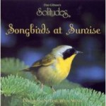 Buy Songbirds At Sunrise