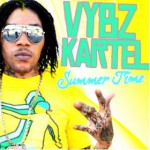 Buy Summer Time (CDS)