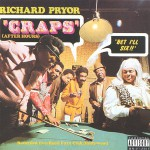 Purchase Richard Pryor Craps (After Hours) (Vinyl)