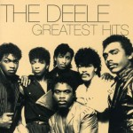 Purchase The Deele Greatest Hits