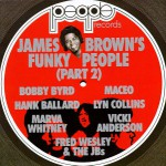 Buy James Brown's Funky People, Pt. 2