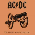 Buy For Those About To Rock (Vinyl)
