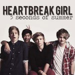 Buy Heartbreak Girl (CDS)