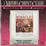 Buy Christmas With The Miracles