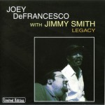 Buy Legacy (With Jimmy Smith)