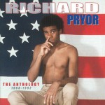 Purchase Richard Pryor The Anthology 1968-1992 CD1