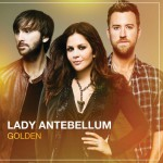 Purchase Lady Antebellum Golden