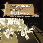 Purchase Danger Mouse Ghetto Pop Life (With Jemini)