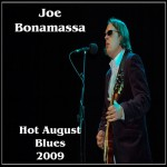 Buy Hot August Blues (Live) CD1