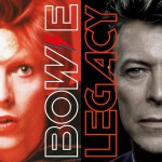 Buy Legacy (The Very Best Of David Bowie) (Deluxe edition) CD2