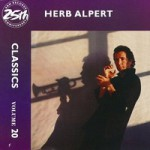 Purchase Herb Alpert Classics Volume 20