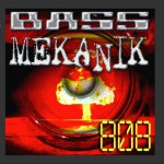 Purchase Bass Mekanik 808