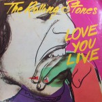 Buy Love You Live (Vinyl) CD2