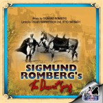 Buy Sigmund Romberg's The Desert Song (Original Broadway Cast)