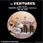 Buy Live At The Country Club In Reseda, California (Vinyl)