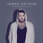 Purchase James Arthur Say You Won't Let Go (CDS)