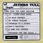 Buy John Peel Top Gear Session (23Rd July 1968) (Live) (EP)
