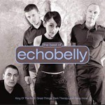 Buy The Best Of Echobelly