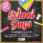 Buy School Days - The Ultimate Collection CD1