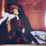 Purchase David Bowie Is It Any Wonder? (Vinyl)