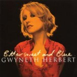 Purchase Gwyneth Herbert Bittersweet And Blue