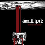 Purchase Goatwhore Blood for the Master