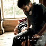 Purchase Mick Flannery White Lies