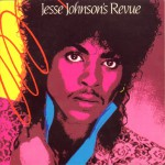 Buy Jesse Johnson's Revue (Vinyl)