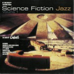 Buy Science Fiction Jazz  Vol. 1