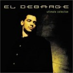Purchase El DeBarge Ultimate Collection