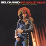 Buy Hot August Night (Live) (Vinyl) CD1