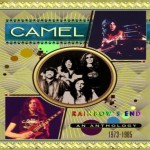 Buy Rainbow's End Camel Anthology 1973-1985 CD4