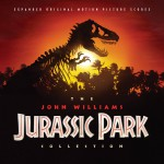 Buy The John Williams Jurassic Park Collection CD1