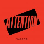 Purchase Charlie Puth Attention (CDS)