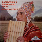 Buy Zampoсas Y Charango Vol. 3