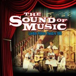 Buy The Sound Of Music (Original London Palace Theatre Cast)