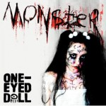 Purchase One-Eyed Doll Monster