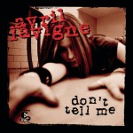 Buy Don't Tell Me (CDS)