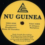 Buy There Guinea (EP) (Vinyl)