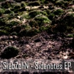 Buy Sidenotes (EP)