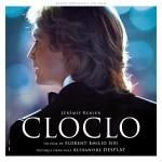 Buy Cloclo OST