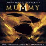 Buy The Mummy CD2