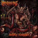 Buy Unholy Slaughter