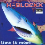 Purchase H-Blockx Time To Move