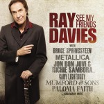 Purchase Ray Davies See My Friends
