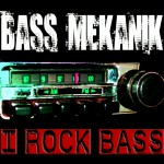 Purchase Bass Mekanik I Rock Bass