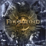 Purchase Firewind Live Premonition CD1