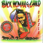 Purchase Sizzla Black Woman & Child