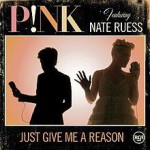 Buy Just Give Me A Reason (With Nate Ruess) (CDS)